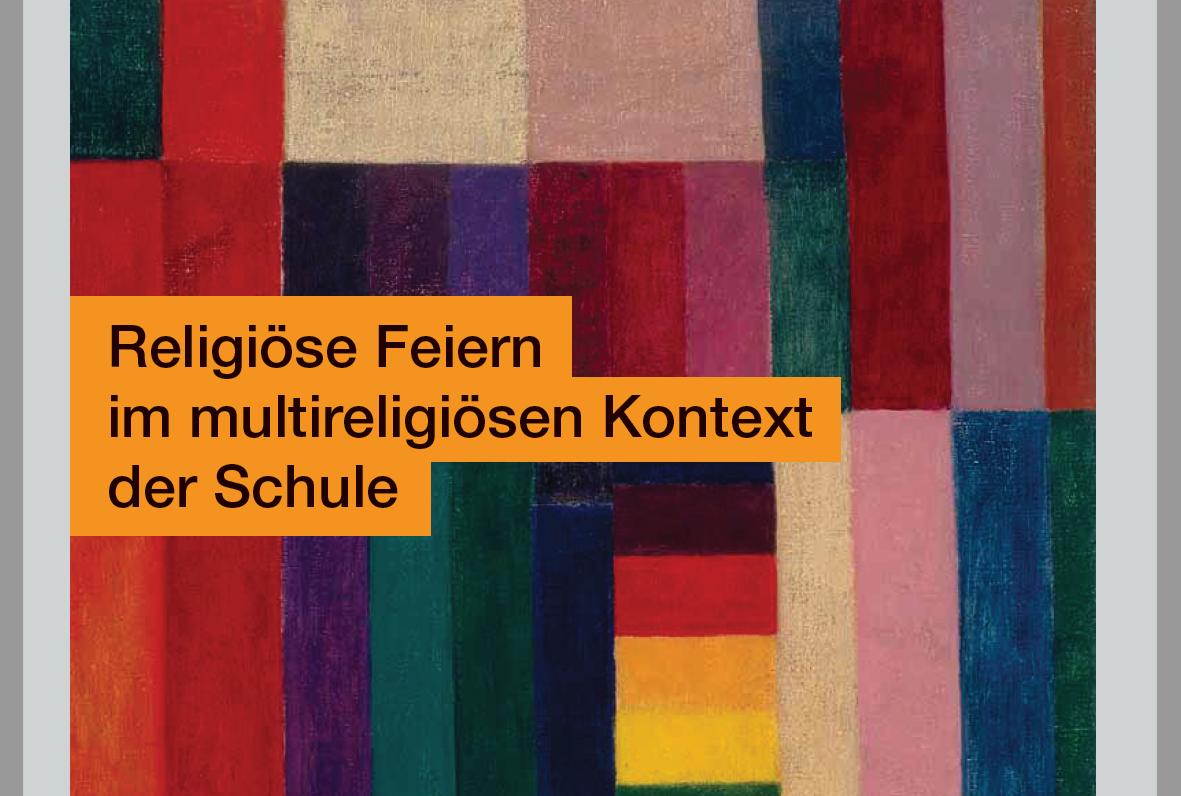 Trauer in der Schule : Evang. Religionsunterricht in Württemberg